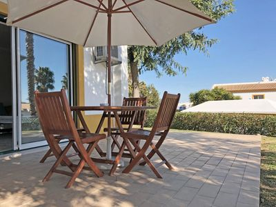 Photo for Holiday apartment Albufeira for 2 - 4 persons with 1 bedroom - Holiday apartment in a villa