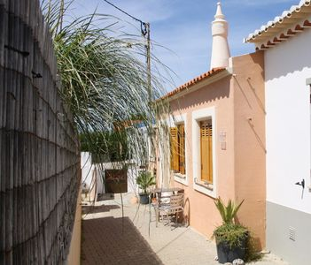 Photo for Close to Tonel beach, Cottage in Sagres  cute & charming, well equipped, garden