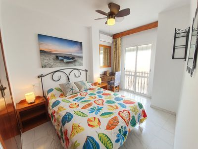 Photo for Holiday apartment Nerja for 4 persons with 2 bedrooms - Holiday apartment