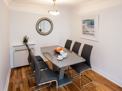Photo for Apartment The Berkley in Dublin - 4 persons, 2 bedrooms