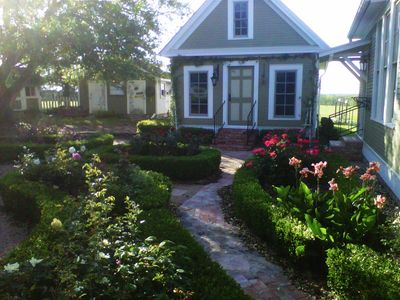 Photo for Wonderful Place To Stay Between Brenham And Round Top