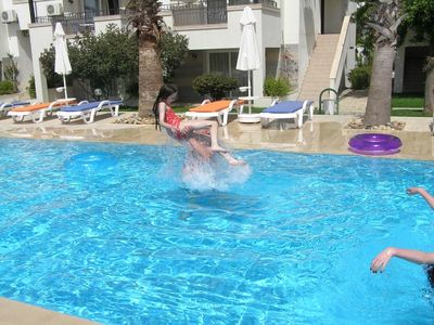 Photo for Bodrum Sea & You 1BDR Apartments