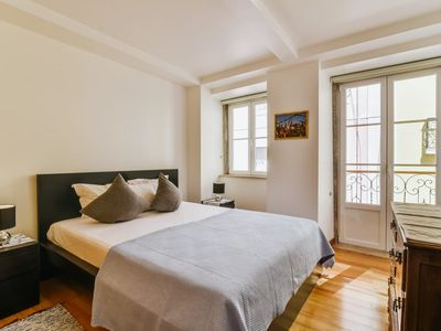 Photo for Typical Portuguese Apartment in City Center 4