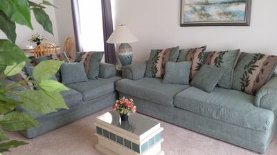 Photo for Location-Price-Close to Beach- Exquisitely Furnished- Laminate Floor**Specials**