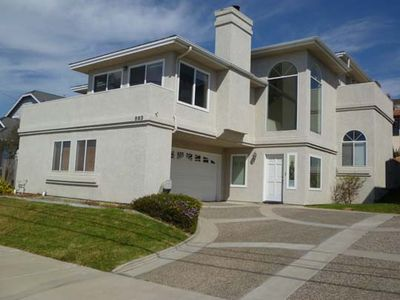Photo for 4BR House Vacation Rental in Cayucos, California