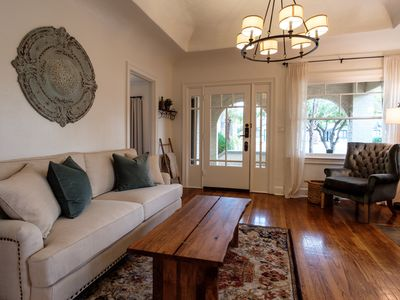 Photo for NEW: 4-Bedroom Willo Historic District Compound With Guest House