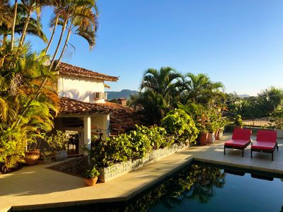 Photo for Luxury Beach House By Side Of Geribá With Panoramic Sea