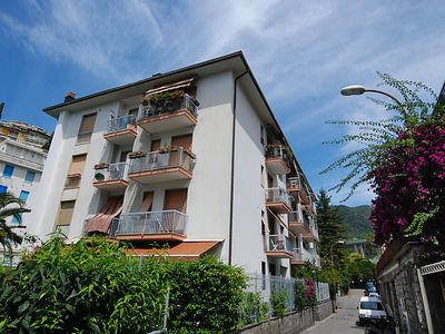 Photo for One bedroom Apartment, sleeps 4 in Rapallo with WiFi