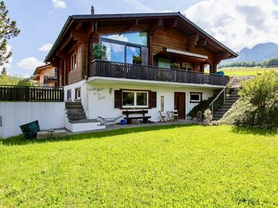 Photo for modern chalet, beautiful views of the Fribourg pre-Alps