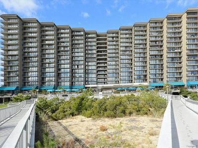 Photo for FREE ACTIVITIES INCLUDED!!! Sea Colony Fourth floor ocean front 2 bedroom, 2 bath apartment