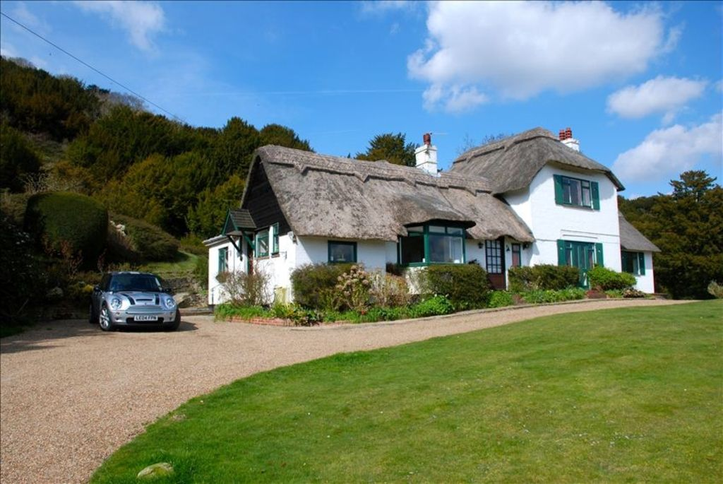Lynchets Thatch Cottage Just Outside Of LondonIndoor Pool