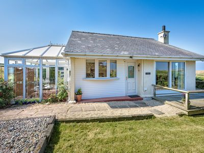 Photo for Far reaching sea and countryside views can be enjoyed from the beautifully presented 2 bedroom bunga