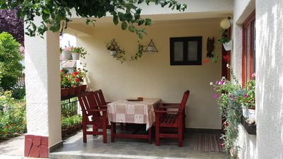 Photo for Holiday house in a quiet location