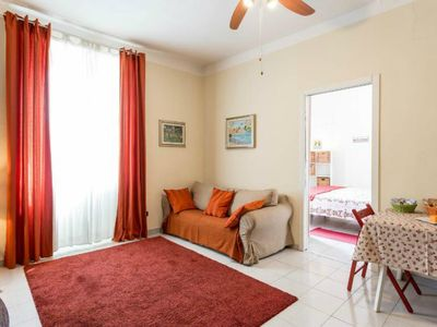Photo for Casa Vannucci comfortable Two rooms in the vibrant and peaceful area of Porta Romana