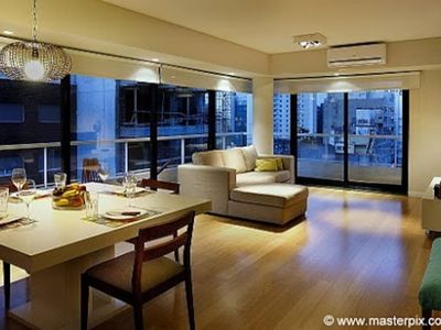 Photo for Palermo Hollywood Live Hotel Condo