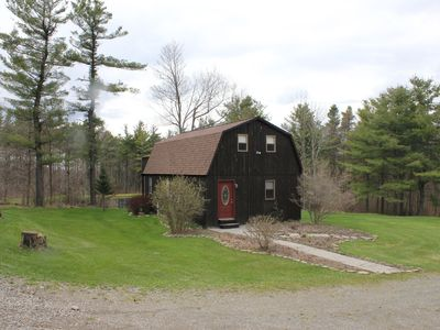 Photo for 3BR Cabin Vacation Rental in Branchport, New York