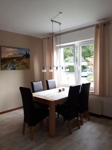 Photo for Apartment in Arnsberg, cozy and family friendly!