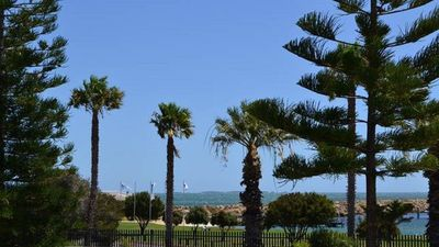 Photo for MARINE TERRACE  BEACH STUDIO — BIG WINTER SALE -  $73 A NIGHT!