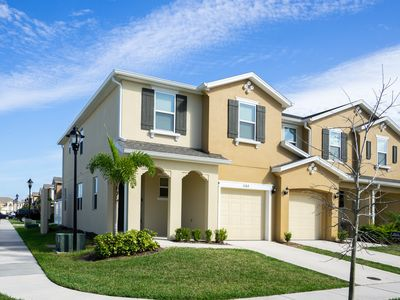 Photo for SPECIAL OFFER! - Brand new Town Home in Orlando - Close to Disney and Outlets!