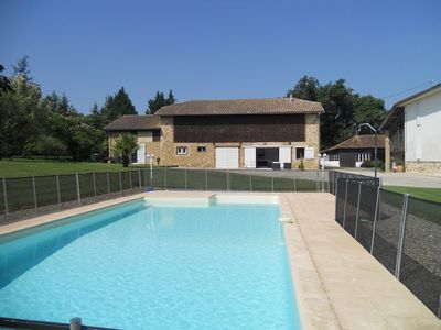 Photo for 1BR House Vacation Rental in Saint-Arroman, Pays d'Auch