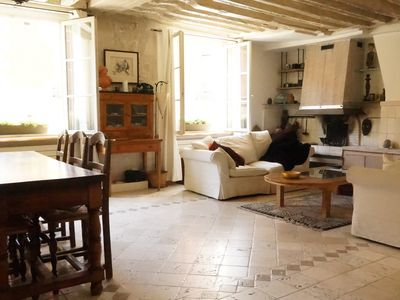 Photo for Charming Paris Home Next To The Place Des Vosges