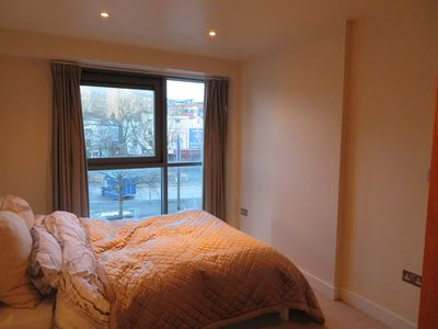 Photo for Luxury 1 bed city centre apartment