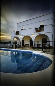 Photo for Self catering Los Olivos for 14 people