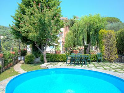 Photo for Apartment in San Bartolomeo Al Mare with 1 bedroom and 5 beds