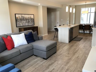 Photo for The Peach Pit - BRAND NEW TOWNHOME!