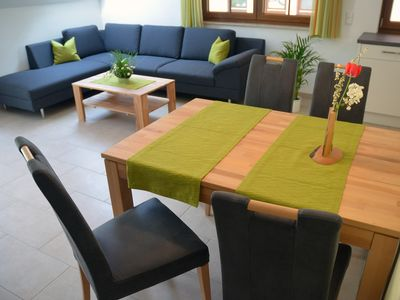Photo for 2BR Apartment Vacation Rental in Lahr
