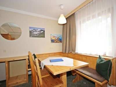 Photo for Apartment Pitztal in Sankt Leonhard im Pitztal - 4 persons, 1 bedrooms