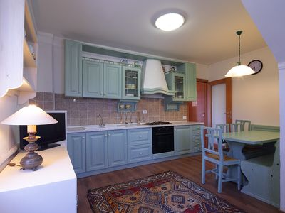 Photo for Prosecco hills, Unesco heritage, 4 apartments, 18 guests