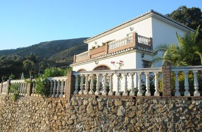 Photo for FINCA LOS GORRIONES - Traditional Finca with stunning views