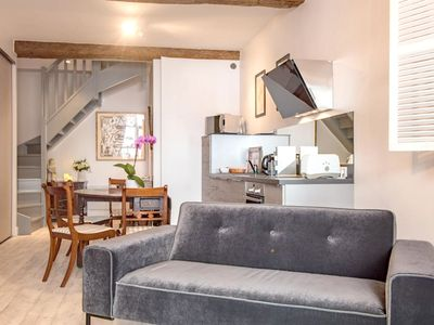 Photo for Amazing apt in Beaune and Wifi