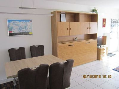 Photo for Apartment Flumina in Flims - 4 persons, 1 bedrooms