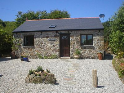 Photo for Delightful Secluded Holiday Cottage