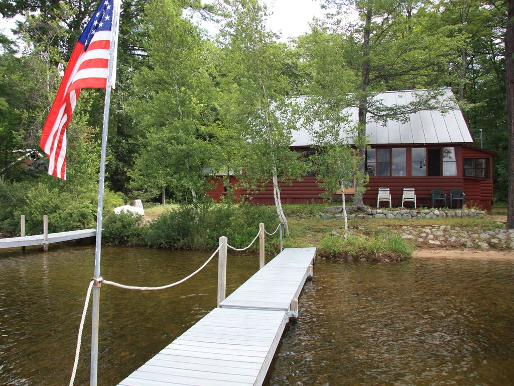 ca the rental hampshire br retreat homeaway from rent silver vacation view lake rentals new cottage for waterfront in