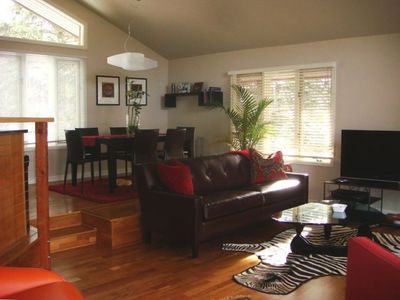 Photo for Lovely Duplex,  1 mile to Vail Village.  10 min walk to Lionshead