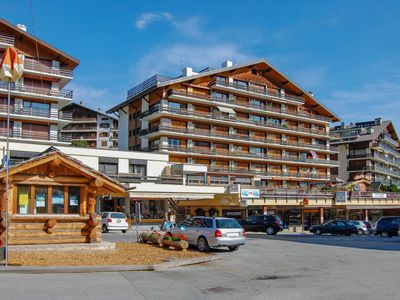 Photo for Apartment Bouleaux A1 in Nendaz - 6 persons, 2 bedrooms