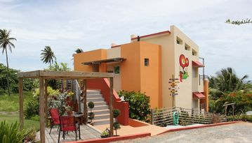 Best Vacation Value in Isabela: Stay*LOVE*PLAY on the beach, 5 min walk to Jobos