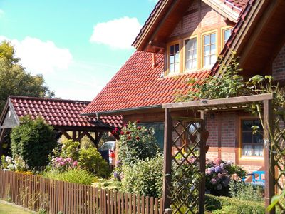 Photo for Apartment / app. for 4 guests with 63m² in Hodenhagen (46983)
