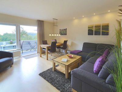 Photo for Apartment Columbine - chalets Bergwiese Apartments