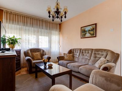 Photo for Teodo Apartment Offers Accomodation In City Center Of Tivat.