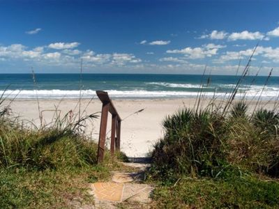 Photo for **Licensed **Totally Remodeled (2014) Oceanfront Townhome with ocean views