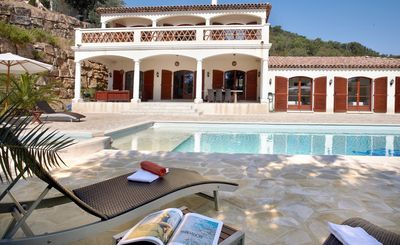 Photo for 1 bedroom accommodation in Sainte Maxime