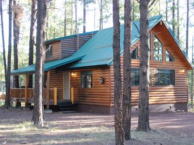 Photo for Shoshone Cabin--An Economical Choice for large groups!