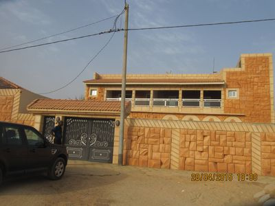 Photo for Toubab Dialaw, vacation rentals