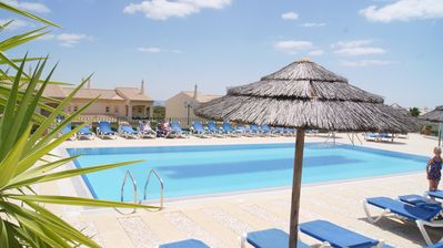 Photo for Beautiful 2 Bedroom Apartment Located in the Boavista Golf Resort