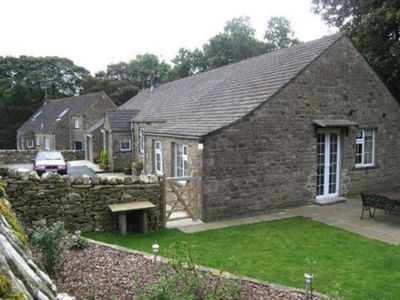 Photo for 4 bedroom accommodation in Simonstone, near Hawes