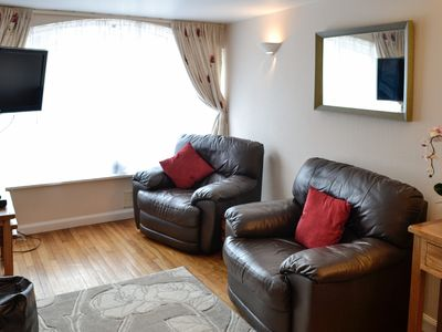 Photo for 2 bedroom accommodation in Kirkcudbright